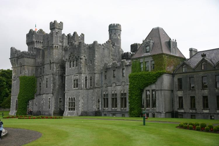 JULY 2014 IRELAND 112