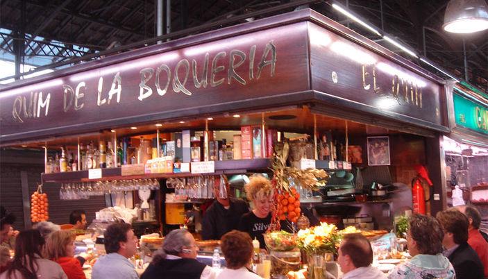 Spanish Tapas Restaurants Nyc