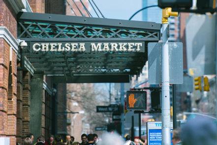 NYC – Favorite Restaurants in Chelsea