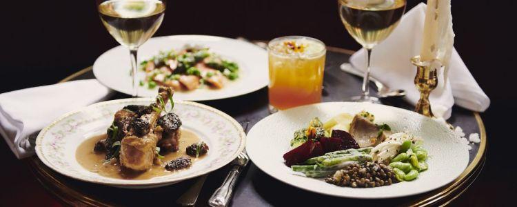 NYC – Favorite Restaurants in the West Village, East Village